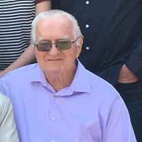 Mr. William G. Lipsett