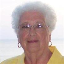Mrs. Ina Belle W. Hammock