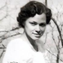 Mary Lou Crutcher