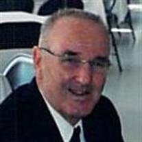 Wayne P. Woodlee