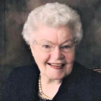 Ruth Arlene Hunt