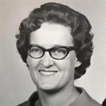 Evelyn Baze