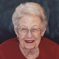 Jeanne Guild Townsend