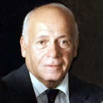 Vito Badalamenti