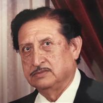 Fernando A. Garcia
