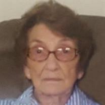 Marjorie Horner Roberson of McKenzie, TN formerly of Selmer, TN