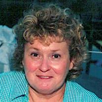 Kathy Stephenson