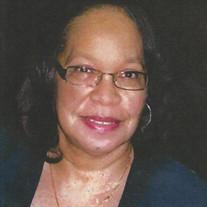 Mary Alice Hood
