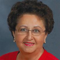 Marlene D. LaMotte