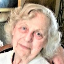 Pauline Frances Basich