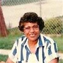 Gladys Ann Parham