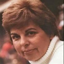 Carmella A. Barry