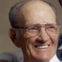 William Earl Hodge
