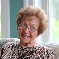 Dorothea J. Parol
