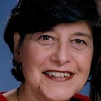 Barbara G. McCue