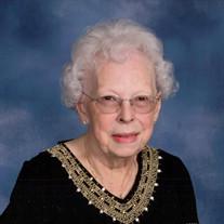 Nellie Leona Dooley Dotson