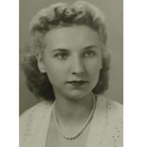 Marilyn Jean Gibson