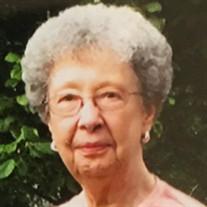 Ms. Jean E. Jeremiah
