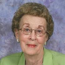 """Louise Elizabeth """"Betty"""" Harrison Spain"""