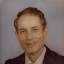 Edward M.  McBride