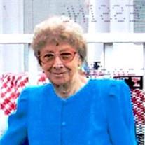 Maggie M. Medley