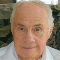Donald Gene Wilcox Sr.