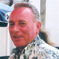 Gary Leroy Crawford