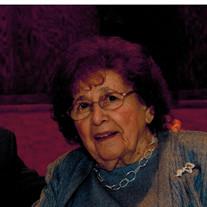 Dorothy Matera