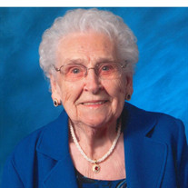 Mildred L Winge