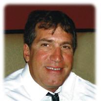 Kevin B. Gravot
