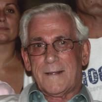 Harold Peter McHale