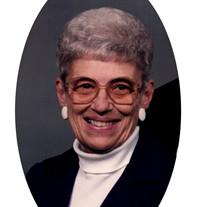 Dorothy J.  McDaniels