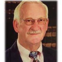 Dr. Everett Dale Wilson Sr