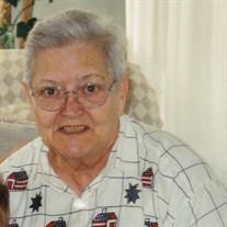 Patsy Janelle Amlin