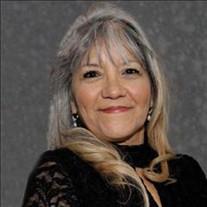 Brenda Joan Flores-Skinner
