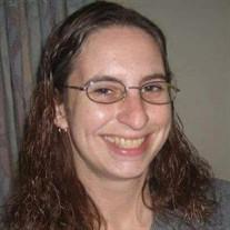 Jennifer Lynn Velez