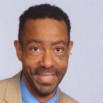 Mr. Anthony Maurice Williams