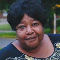 Mrs. Catherine Miller
