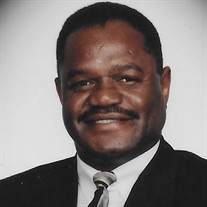 Clifford  Lee Jenkins Sr.