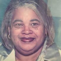 Ms. Betty Marie Jones