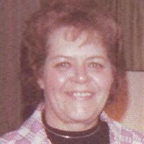 Catherine  Mary (McKenna) Gipson