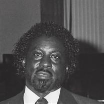 Mr. Pearlie Lee Williams, Jr.