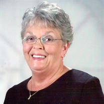 Mrs. Barbara Jean Cole