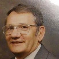 James E.  Linkous Sr.