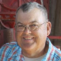 Joseph  C Garst