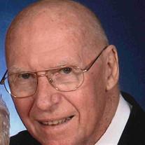 Gerald Nicholas Grimley