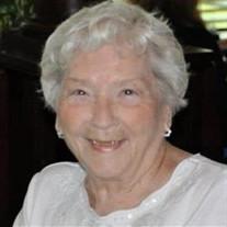 Mary Ruth Dillon