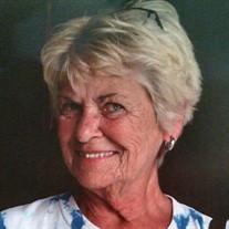 Patricia Jane Needham