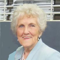 Violet Lorraine Hess