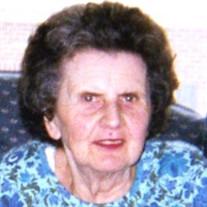 Shirley Margaret Gelwicks